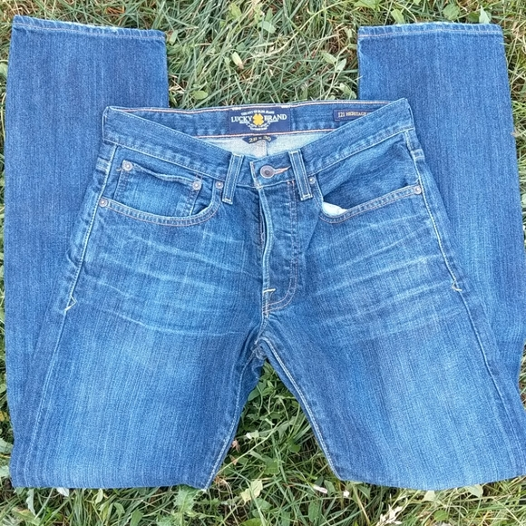 Lucky Brand Other - Lucky Men's Heritage Slim 28/30